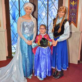 Alia Princess Dream