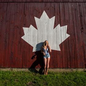 Maddy McKenzie Country Music Canada
