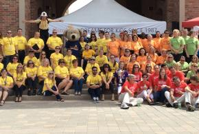 City of Brantford Staff Challenge