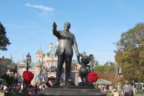 DreamLift Disney California