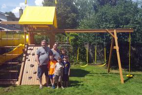 Diathi's Playground