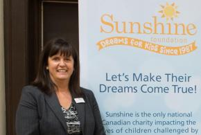 Nancy Sutherland Sunshine Foundation