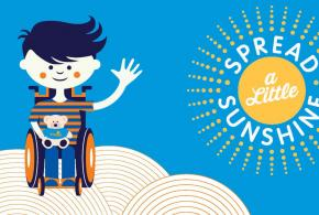 Spread a Little Sunshine