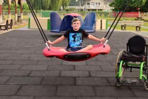 Lucas' Swing