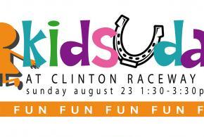 Clinton Kids Day 2015